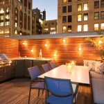 Roof-Garden-Custom-Kitchen-Lighting