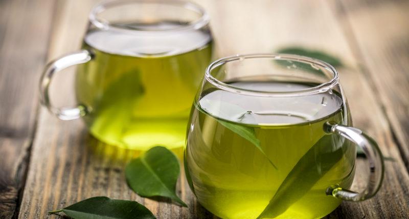 Flavoured teas online