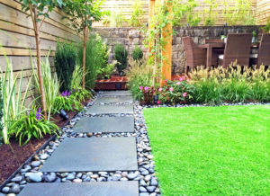 brooklyn landscape garden design